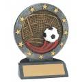 R604 Soccer All Star Resin